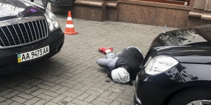 """От мошенника до """"фашика"""": что известно об убийце экс-депутата Вороненкова"""