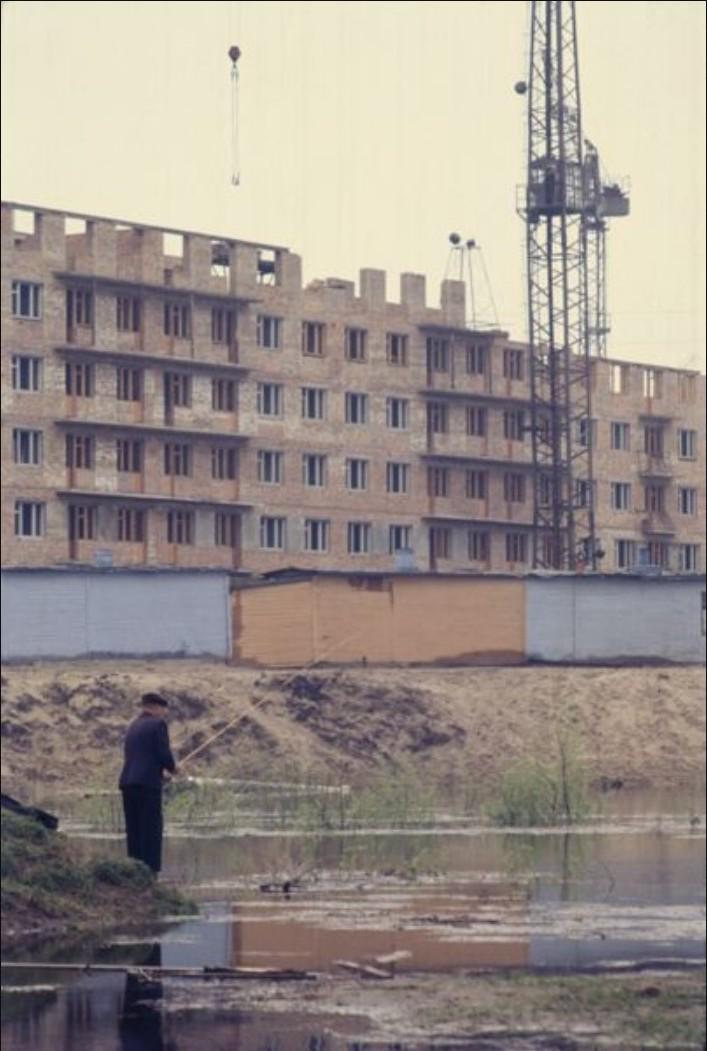 Георг Одднер в Советском Союзе - 4