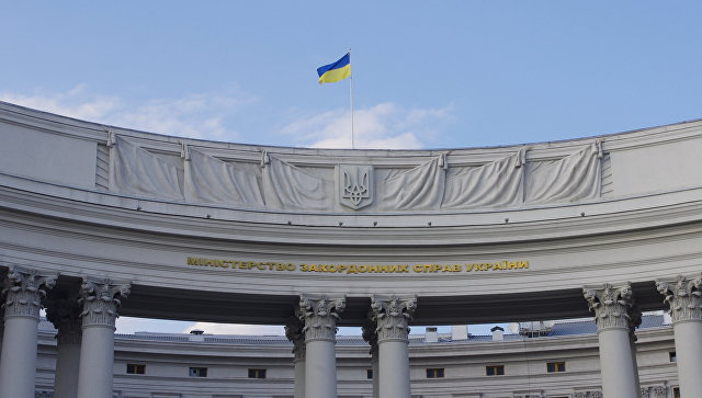 """Украина потребовала от России вернуть """"захваченное военное имущество"""""""