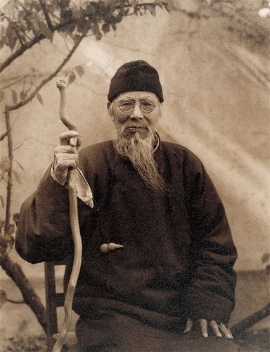 ЦИ БАЙШИ Китайская живопись, мастер, о человеке, живопись, chinese painting, Qi Baishi, Ци Байши, видео, длиннопост