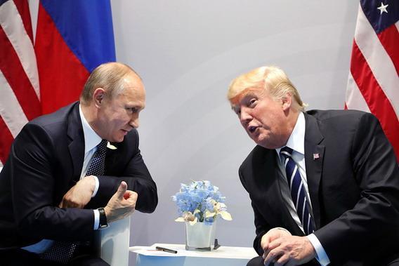 BuzzFeed: США не откажутся от переговоров с Россией