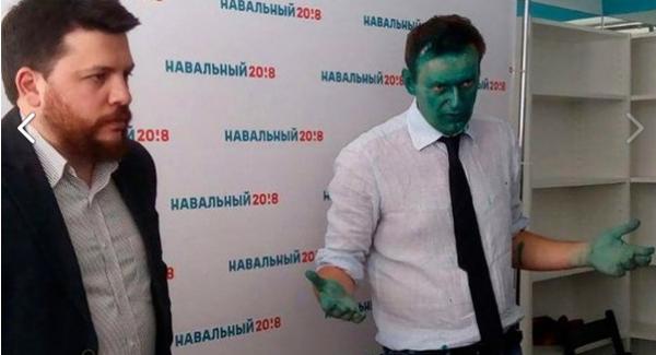 Провал Навального. Его стратегия оказалась роковой