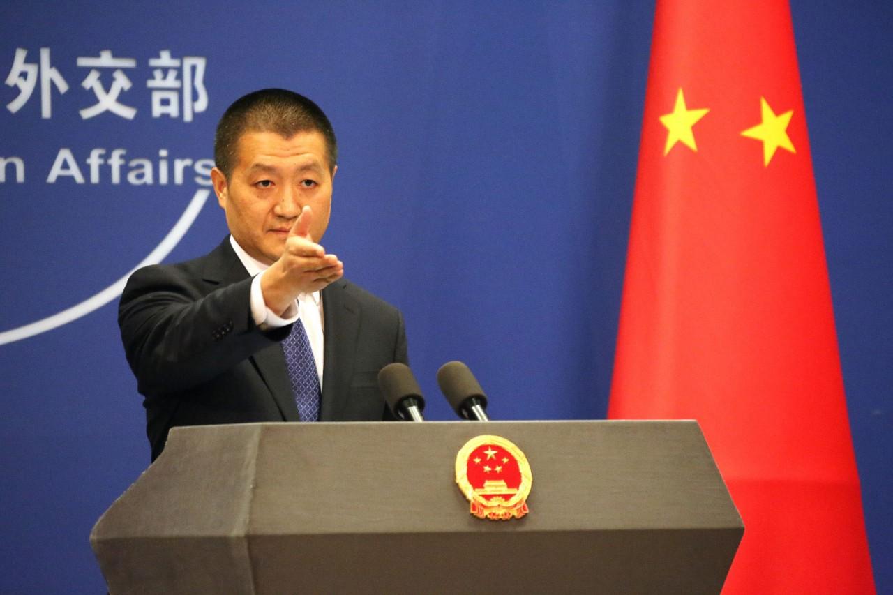 МИД Китая прокомментировал слова из прощальной речи Обамы о влиянии США