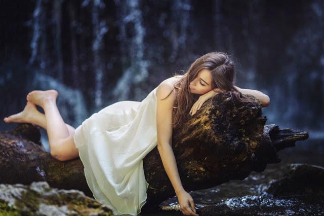 Положения во время сна, правильная поза