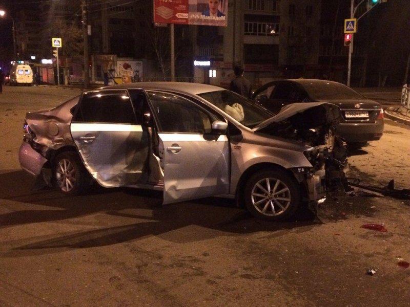 Авария дня. Из-за пьяного водителя погибла мать двоих детей авария, авария дня, видео, дтп, погоня, пьяный за рулем