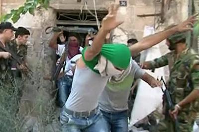 Алеппо освобожден, что дальше?