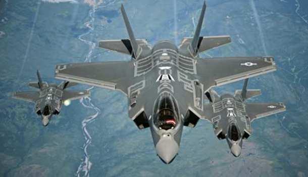 Натебе чудо. США нашли, кому «сплавить» F-35