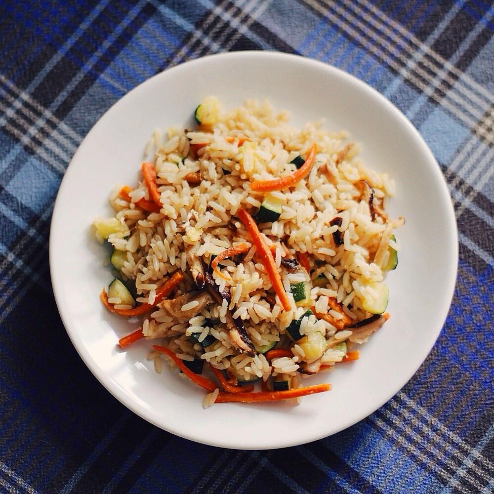рецепт рис с яйцом по-китайски с фото рецепт
