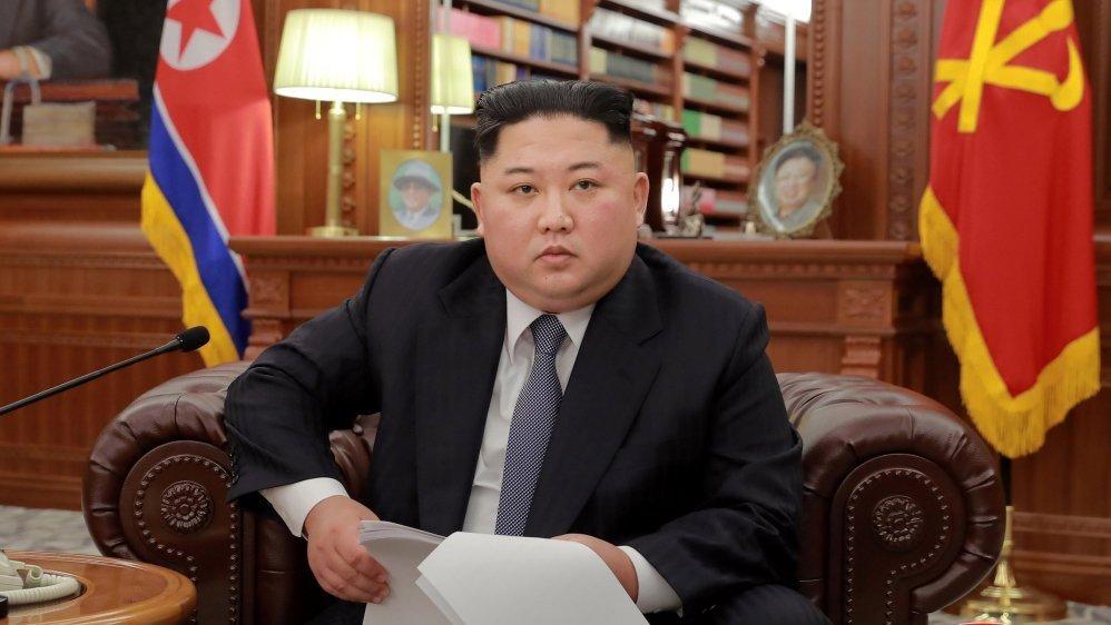 Трамп объявил о встрече с Ким Чен Ыном во Вьетнаме