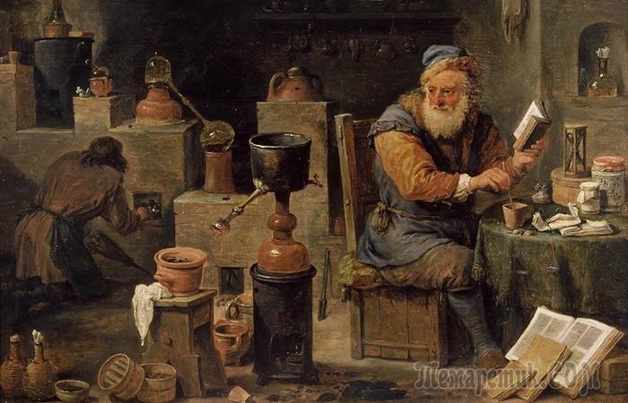 Секреты древней медицины, на…