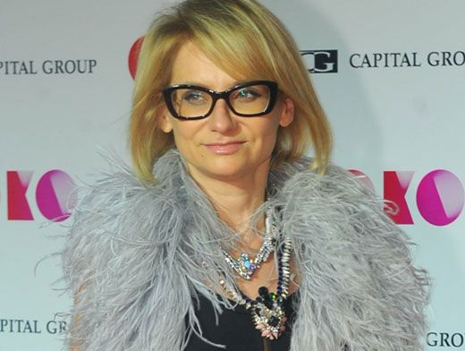 Эвелина Хромченко: «Нужно расставаться с одеждой, в которой довелось пережить неприятности»