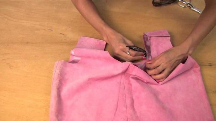 Модели платьев с выкройками