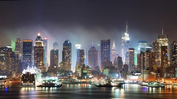 Кому нужен этот мегаполис?