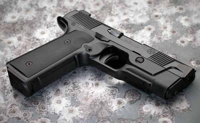 Новинки оружия 2017: Пистолет Hudson H9