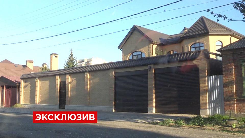 Сестра Дмитрия Захарченко заявила, что не заметила в своей квартире 8,5 млрд
