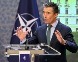 Генсек НАТО призвал Европу нарастить военные расходы для защиты от России