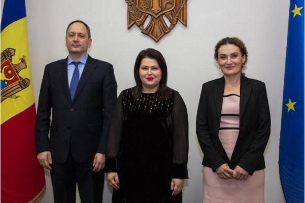 Молдавия, Грузия иУкраина будут вместе разбираться сконфликтами