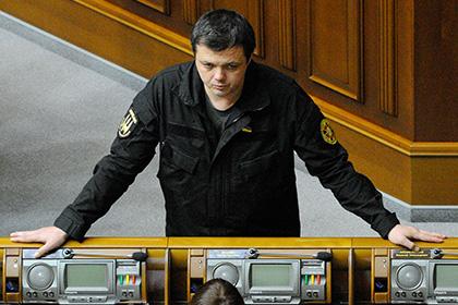 Депутат Рады пожаловался на уход Украины под «эффективный контроль России»