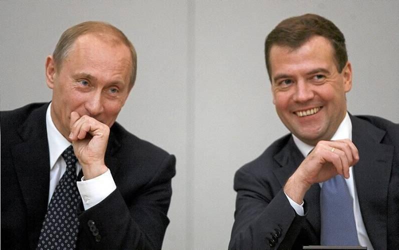 Трамп пытался продать Путину Украину и получил ответ: «Ищите лохов в другом месте»