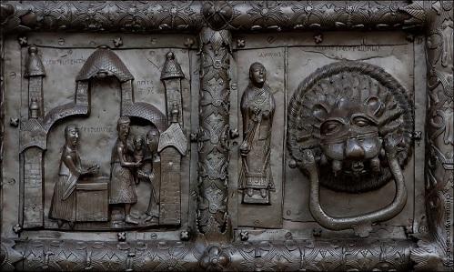 Тайна корсунских ворот