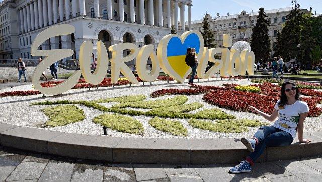 """""""Евровидение"""" оставило без заработка рестораны и отели Киева"""