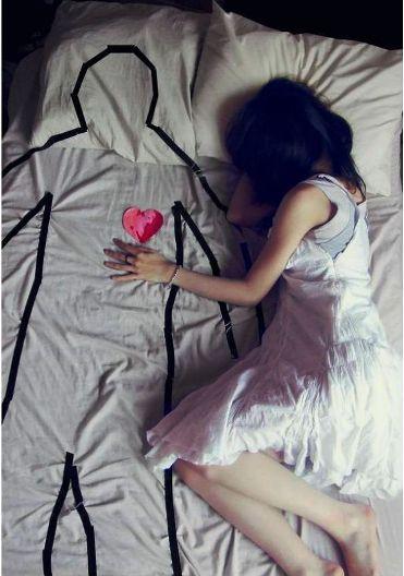 Как отличить любовь от любовной зависимости