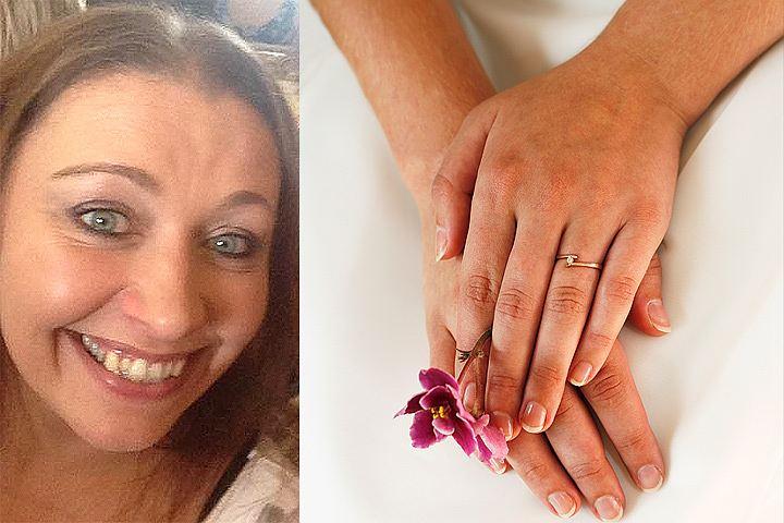Разочаровавшаяся в мужчинах британка выйдет замуж за саму себя