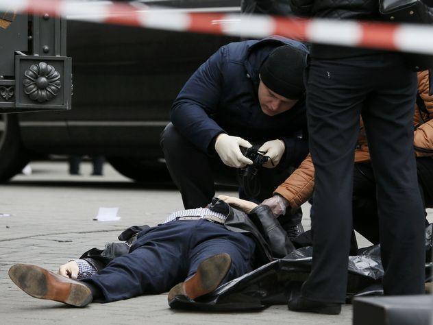 Жириновский связал убийство Вороненкова с готовящимся госпереворотом
