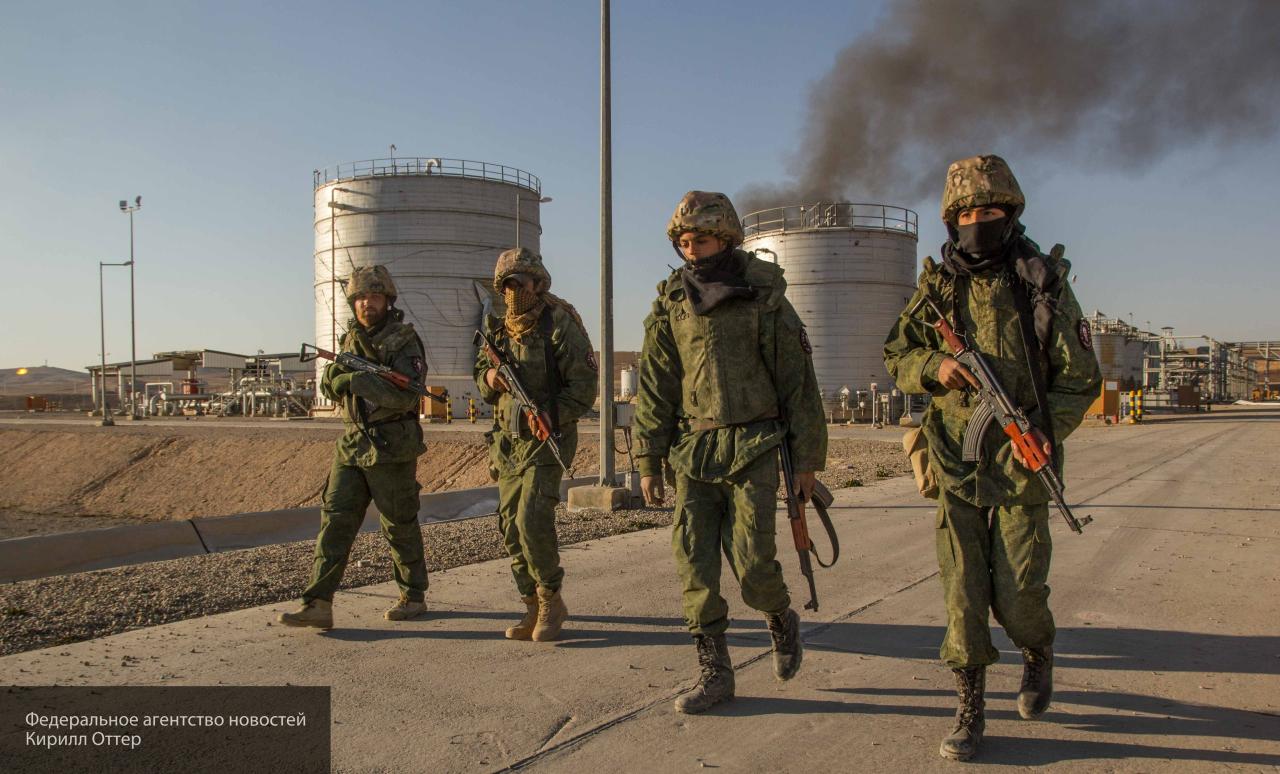 Сирийская армия взяла решающ…