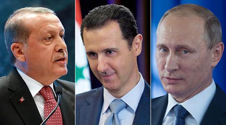 Берите пример с Путина! (По Эрдогану)