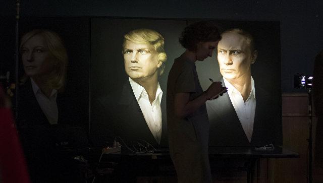 Песков назвал возможную дату встречи Путина и Трампа