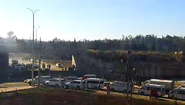 Новости Сирии. Сегодня 16 декабря 2016