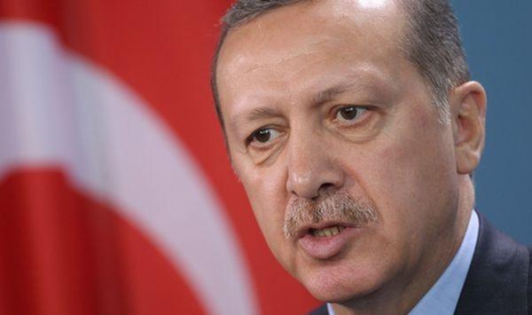 Позиция России поАсаду изменилась, считает Эрдоган