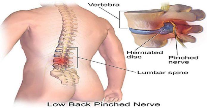 Секрет избавления от боли в спине находится в ваших ногах. 5 упражнений, которые исправят все
