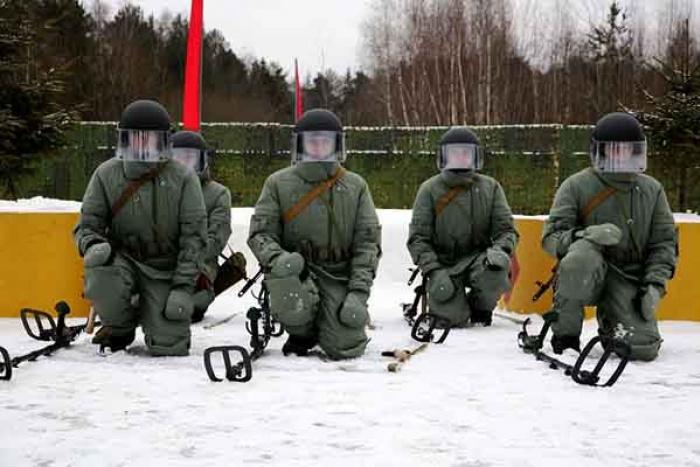 21 января отмечается День инженерных войск России