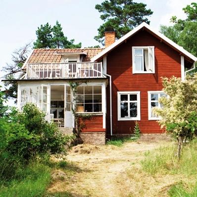Тут живет история — дом, в котором остановилось время...