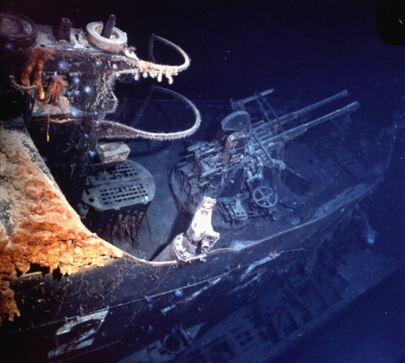 Загадка субмарины I-52 америка, война, вторая мировая, германия, загадки, история, легенды, тайны