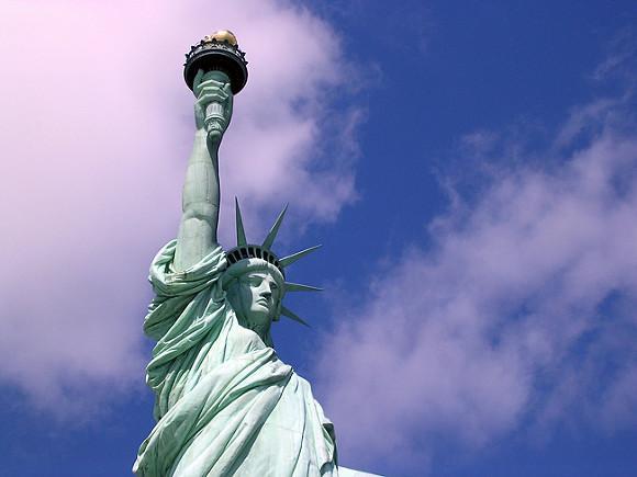 """Америка стала нашей """"скрепой"""""""