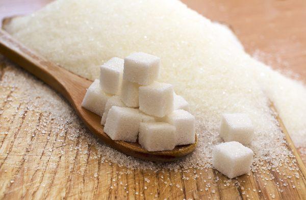 Что произойдет с телом, если сократить потребление сахара