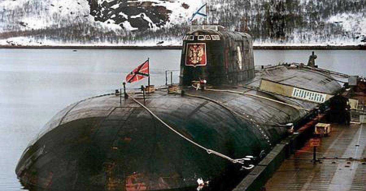 Россия предложила Аргентине помощь в поиске пропавшей подлодки
