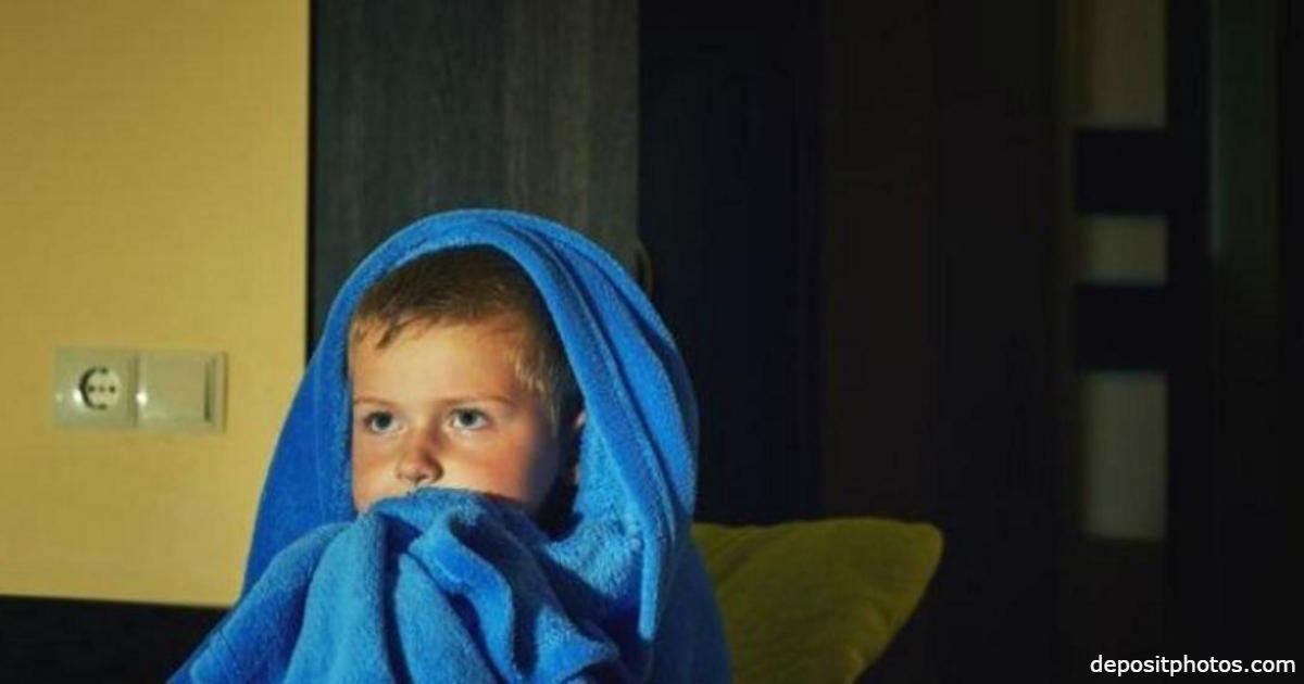 7 детских фото, которые ОЧЕНЬ опасно выкладывать в Фейсбук и Инстаграм