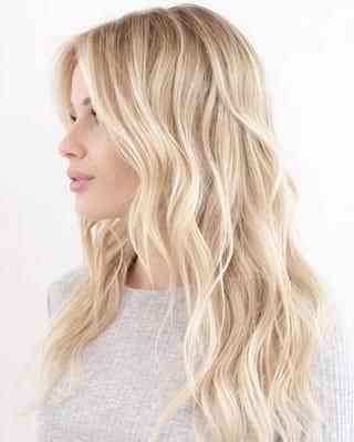 блонди (2)