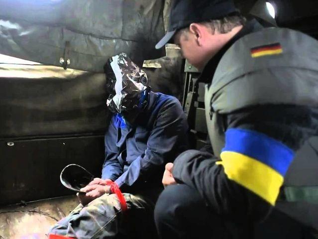 Правозащитники: в секретных украинских тюрьмах - средневековые пытки