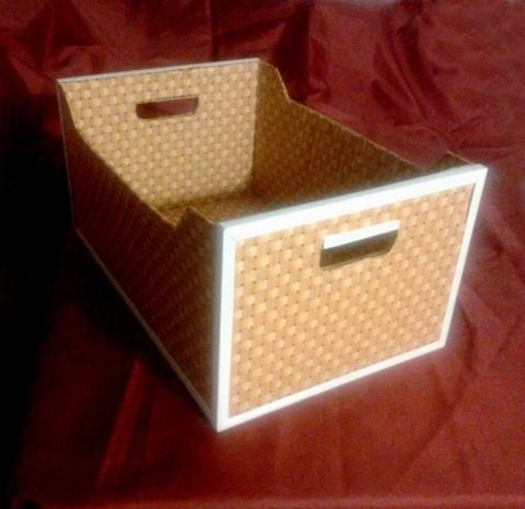 Красивые коробочки своими руками для хранения