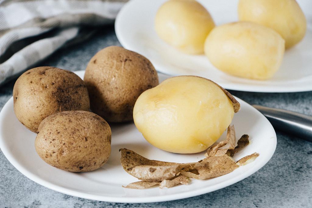 Куриные сердечки с картошкой в духовке: простые рецепты
