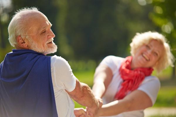 Устарел? – О радостях зрелого возраста в Европе