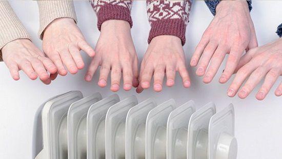 Картинки по запроÑу Вот, что холодные руки и ноги могут раÑÑказать вам