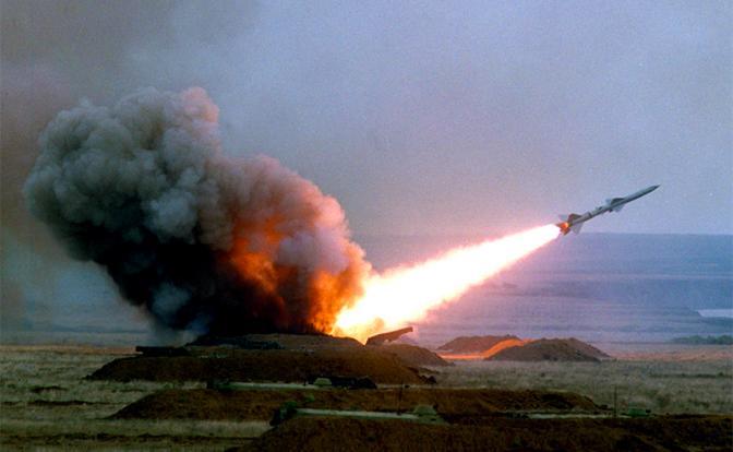 ПВО Украины: Атаку русских отразим, но погибнем геройски