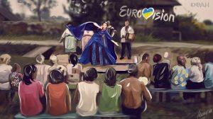 Депутат Госдумы назвал «Евровидение» майданом и предложил создать в России альтернативное шоу