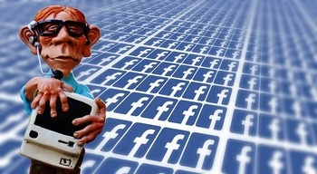 В соцсетях распространяется вирус под видом розыгрышей авиабилетов